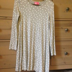 Star dress/long shirt!!